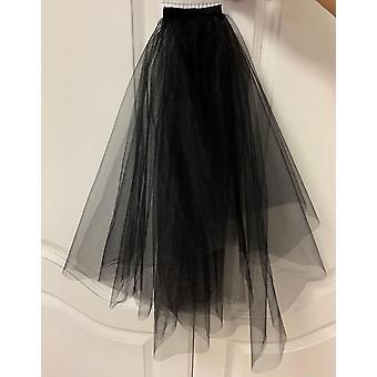 قصيرة الزفاف الحجاب- رخيصة هالوين الحجاب الزفاف