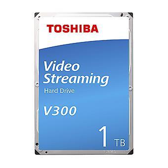 Toshiba VideoStream V300 hromadne 3,5 palca 1000 GB sériové ATA III