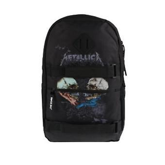 Metallica - Sad But True Skate Bag