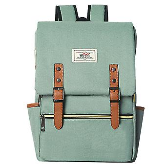College Laptop Rucksack Backpack With Usb Port