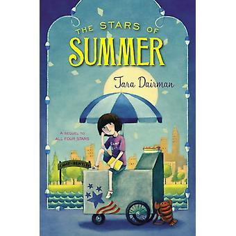 The Stars of Summer An All Four Stars Book di Tara Dairman