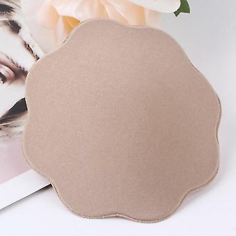 Herbruikbare onzichtbare huid zelfklevende doek cover siliconen tepel cover bh pad