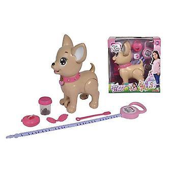 Interactive Pet Dog Chi Chi Love Popo Simba