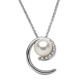 Miluna pearl necklace pcl1069