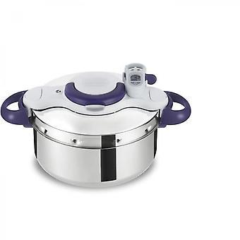 Seb Clipso Minut Perfect Pressure Cooker P4620600 5l