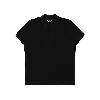 Mustang Skor 10088104142 universella året runt män t-shirt