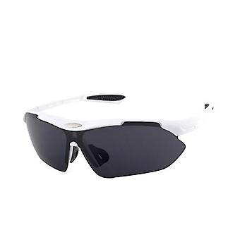 Merk Designer Outdoor Sports Fietsen Fietsen SunGlasses Eyewear UV400