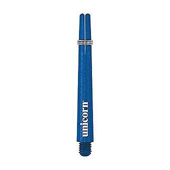 Enhörningspilar Gripper 3 kort axel gjuten Easi Load Super Lock - Medium