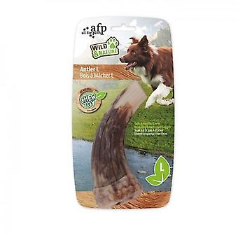 AFP Wild&Nature Horns Horn Toy (Dogs , Toys & Sport , Chew Toys)