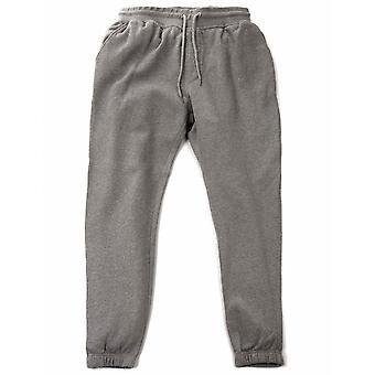 Colorful Standard Classic Organic Sweatpants - Grey Heather