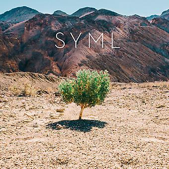 Syml - In My Body (Rsc 2018 Exclusive) [Vinyl] USA import