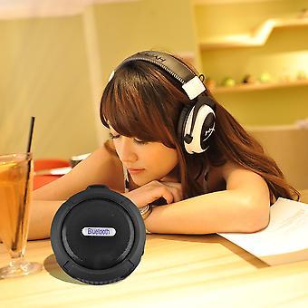 Vattentät trådlös Bluetooth-högtalare utomhus C6-dator mobiltelefonhögtalare