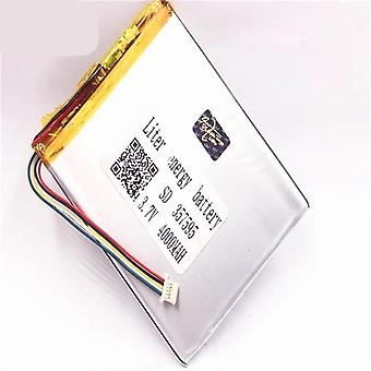 Polymer Battery For Tablet Pc Rechargeable Battery
