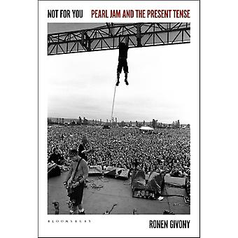 Not for You by Givony & Ronen Independent Scholar & USA