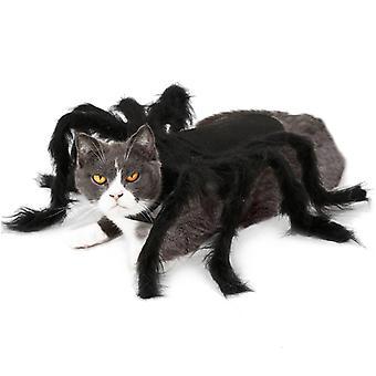 Costumes Pet Spider Pup Dog Costume Costume