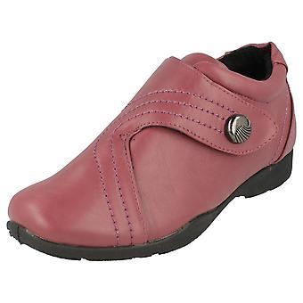 Womens Dr Cringles Flat Casual Shoe OL1333