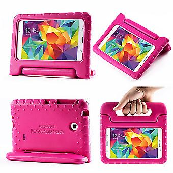 i-Blason Galaxy Tab 4 7.0 Case - Armorbox Kido Series Lightweight Super Protection Case - Pink