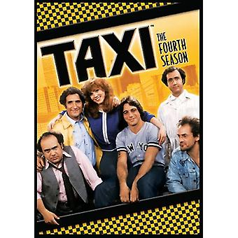 Taxi - Taxi: Temporada 4 [DVD] USA importar
