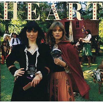 Hjärta - Little Queen [CD] USA import