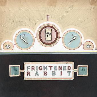 Frightened Rabbit - Winter of Mixed Drinks [CD] USA import