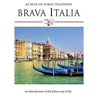 Brava Italia [DVD] USA import