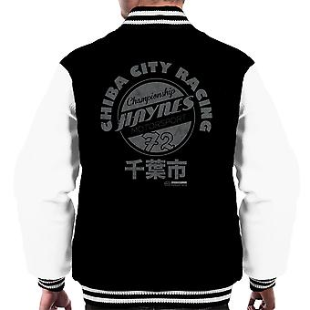 Haynes Motorsport Championship Chiba City Racing Men's Varsity Jacket