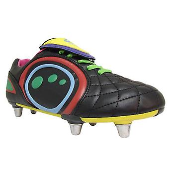OPTIMUM eclipse bokka rugby boot junior