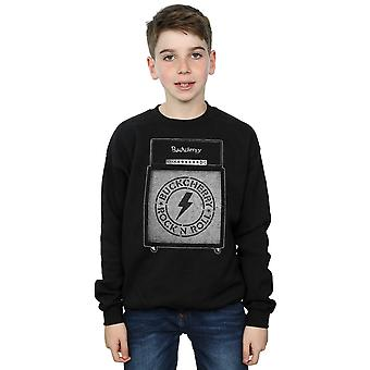 Buckcherry Boys Rock And Roll Amplifier Sweatshirt