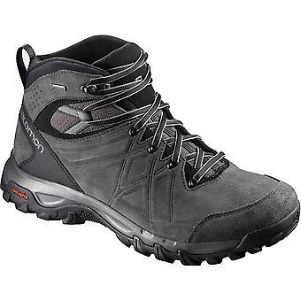 Salomon Evasion 2 Mid Gtx Goretex 398714 trekking all year men shoes