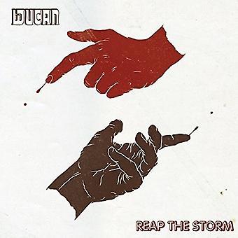 Wucan - Reap the Storm [Vinyl] USA import
