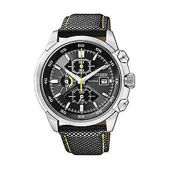 Citizen horloge Eco Drive Chrono Adventure CA0130 15E