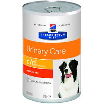 Hill's HPD Canine C/D Urinary Health (Dogs , Dog Food , Wet Food , Veterinary diet)