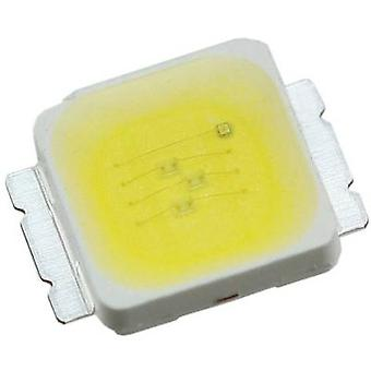 CREE HighPower LED Cold white 2 W 104 lm 120 ° 3.7 V 500 mA MX3 AWT-A1-R 250-000 C 51