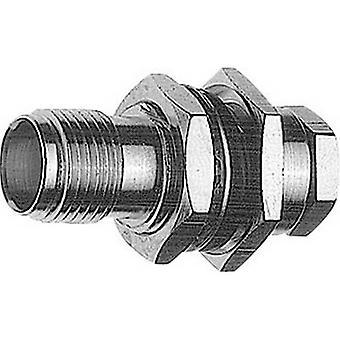 TNC-Stecker-Sockel, eingebaut 50 bei Telegärtner J01011A2223 1 Stk.