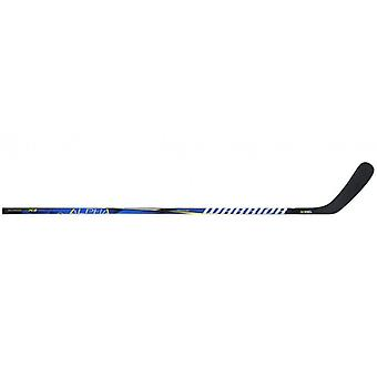 Warrior stick senior - 100 Flex Alpha QX3 composite grip