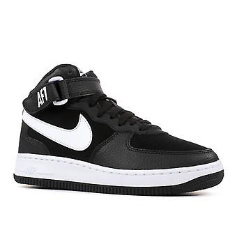 Air Force 1 Mid (Gs) - 314195-038-zapatos