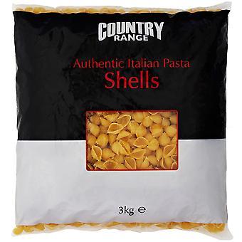 Country Range Italian Conchiglie Pasta Shells