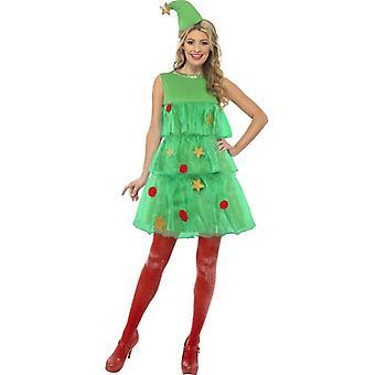 Arbre de Noël Tutu Costume, UK robe 16-18