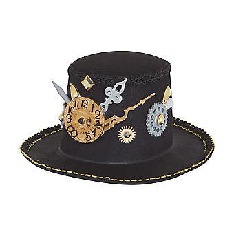 ميني Steampunk قبعة