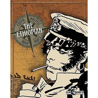 Corto Maltese - der Äthiopier von Hugo Pratt - Hugo Pratt - 97816314069