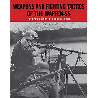 الأسلحة والقتال تكتيكات Waffen SS برسل هارت-97817