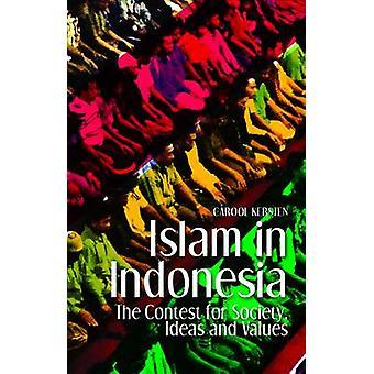Islam in Indonesië - de wedstrijd voor de samenleving - ideeën en waarden met de auto