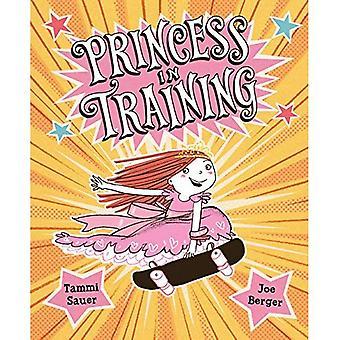 Prinzessin in Ausbildung