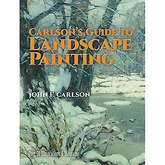 Guia para pintura de paisagem