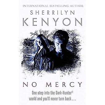 No Mercy: The Dark-Hunter World, boek 19