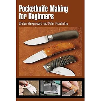 Couteau de poche pour les débutants