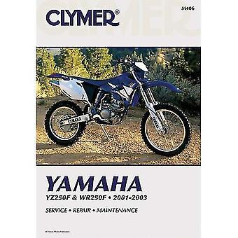 Yamaha YZ/WR250F 01-03