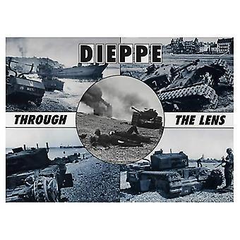 Dieppe durch die Linse des deutschen Fotografen (nach der Schlacht)