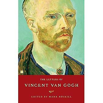 Bokstäverna av Vincent Van Gogh