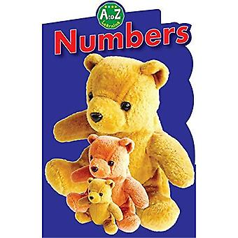 Numbers (A to Z Learning Series)